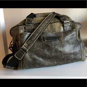 Marc New York Andrew Marc Vintage Weekend bag